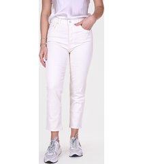 mother jeans tomcat 1364-753 crème