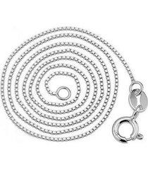 cadena casual blanco arany joyas