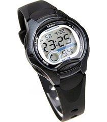 reloj casio digital lw-200-1b