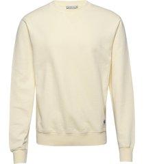 deniz sweat-shirt tröja gul tiger of sweden jeans