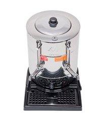 cafeteira master automática inox 2l marchesoni