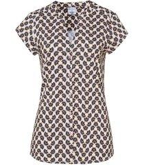 desoto fay mini blouse