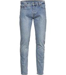 clark skinny jeans blå dr. denim