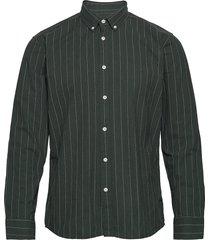 walther skjorta casual grön minimum