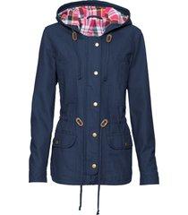 giacca da mezza stagione (blu) - john baner jeanswear