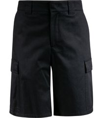 msgm multi pocket shorts