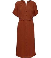 dresses light woven dresses everyday dresses brun esprit collection