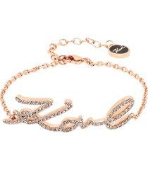 karl lagerfeld bracelets