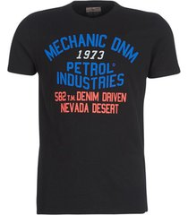 t-shirt korte mouw petrol industries wrhiu