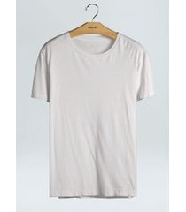 t-shirt osklen masculina light color t-shirt light color-branco