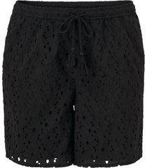 shorts i spets