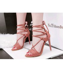 ps350 cutie gladitor sandals, high heels,us size 4-8.5, khaki