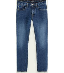 scotch & soda ralston - the blue gang | slim fit jeans