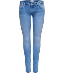 skinny jeans coral super low