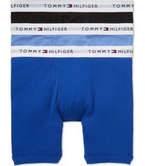 tommy hilfiger men's boxerbrief, pack of 3