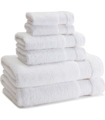 kassatex pergamon bath towel, size one size - white