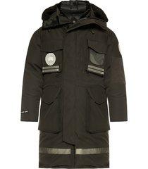 canada goose x juun j jacket