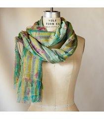 colors of joy scarf