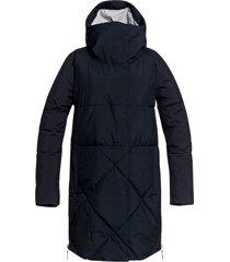 jacka abbie waterproof longline jacket