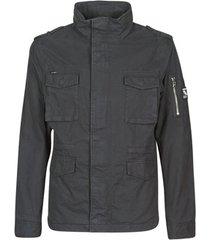 parka jas superdry classic rookie jacket