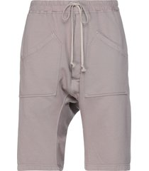 drkshdw by rick owens shorts & bermuda shorts