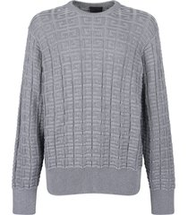 givenchy relaxed fit sweater