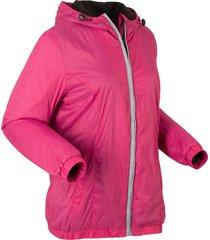 giacca tecnica outdoor (fucsia) - bpc bonprix collection