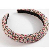 zuri ditzy floral headband - multi