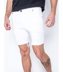 bermuda blanca tascani b-chauchi