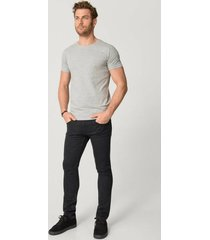 jeans, slim fit med stretch