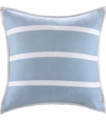 "harbor house crystal beach 26"" x 26"" euro sham bedding"