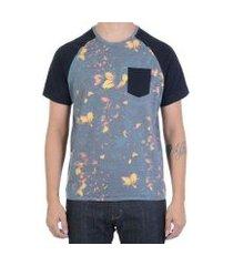 camiseta oakley esp sublimated masculina