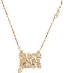 just cavalli necklaces