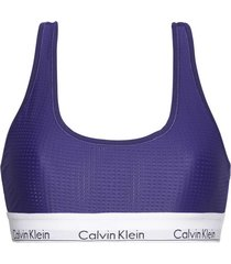 calvin klein unlined bralette top-s