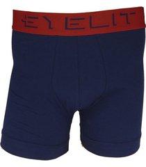 boxer azul eyelit 594
