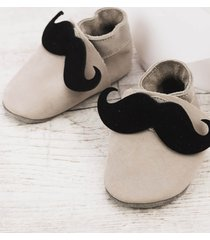 buciki moustache