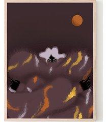 autumn - plakat 30x40