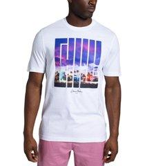 sean john men's chill t-shirt