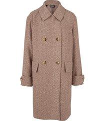cappotto oversize (marrone) - bpc bonprix collection