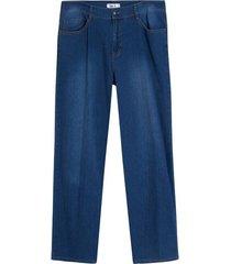 jean indigo hombre color azul, talla 30