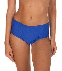 bikini lisca hoge taille zwempakkousen kala nera blauw
