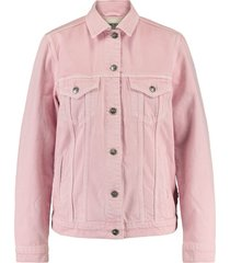 america today trucker jacket hilda wit