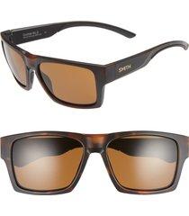 women's smith outlier 2xl 59mm polarized sunglasses -
