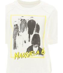 mm6 maison margiela margiela 6 reverse sweatshirt