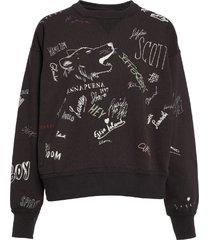 isabel marant étoile sweatshirts