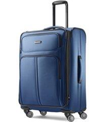 """samsonite leverage lte 25"""" spinner suitcase"""