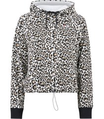 sweatshirt elaxi cropped hoody