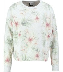 catwalk junkie zachte kortere oversized sweater