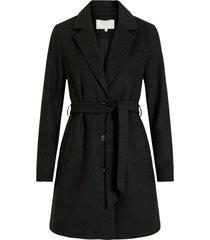 kappa vijoselin wool coat