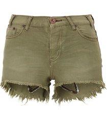 shorts juliettes, slim loosefit